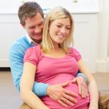Preparación al parto natural