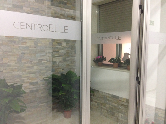 Centro Elle – Instalaciones 1