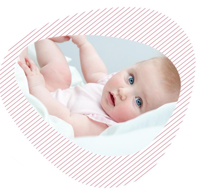 Especialistas en bebés
