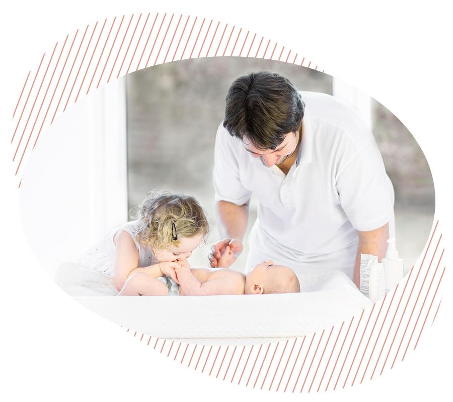 CentroELLE - Fisioterapia Infantil