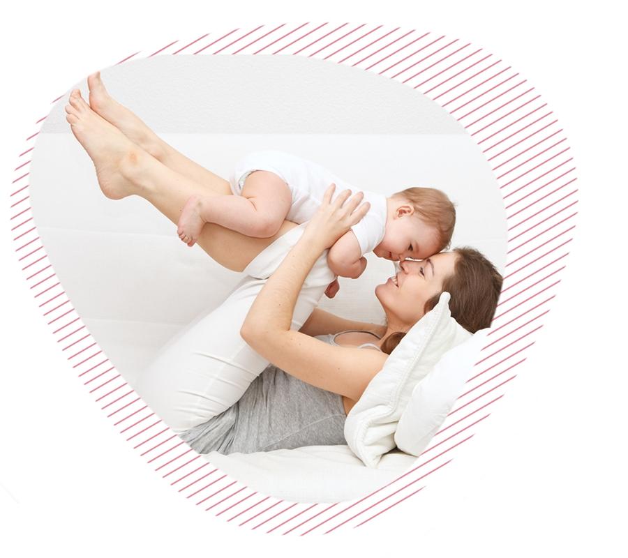 CentroELLE - Ejercicio Recuperación Postparto