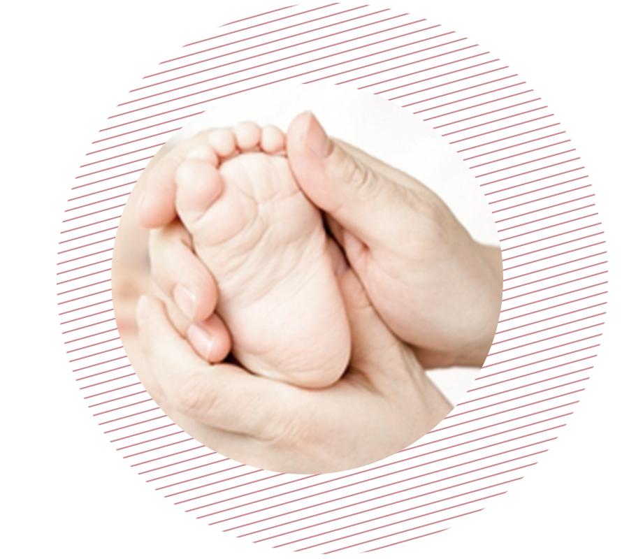 CentroELLE - Masaje Infantil