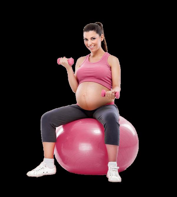 CentroELLE - Maternidad